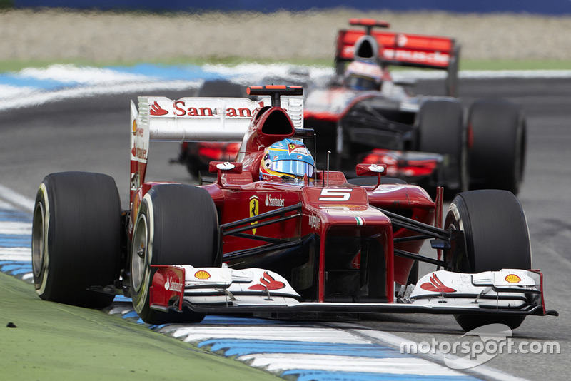 GP Jerman 2012