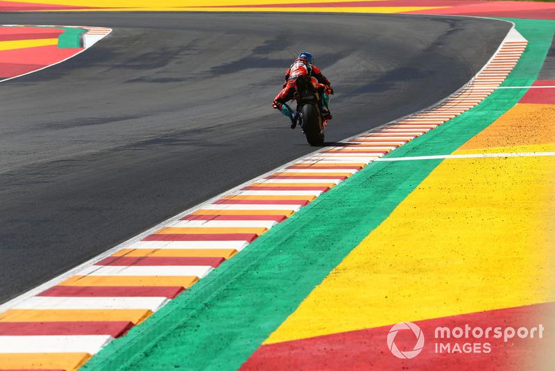 3e : Marco Melandri (Aruba.it Racing-Ducati SBK Team)