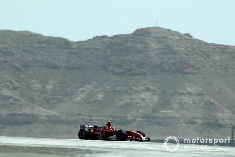 2004 巴林大奖赛