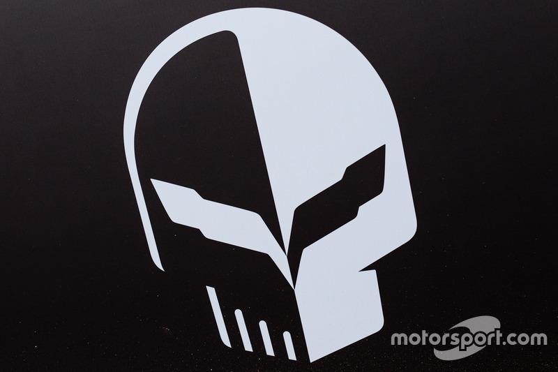 Лого Corvette Racing Jake