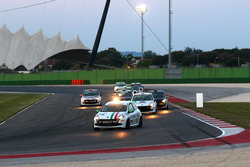 RS Cup: partenza Misano