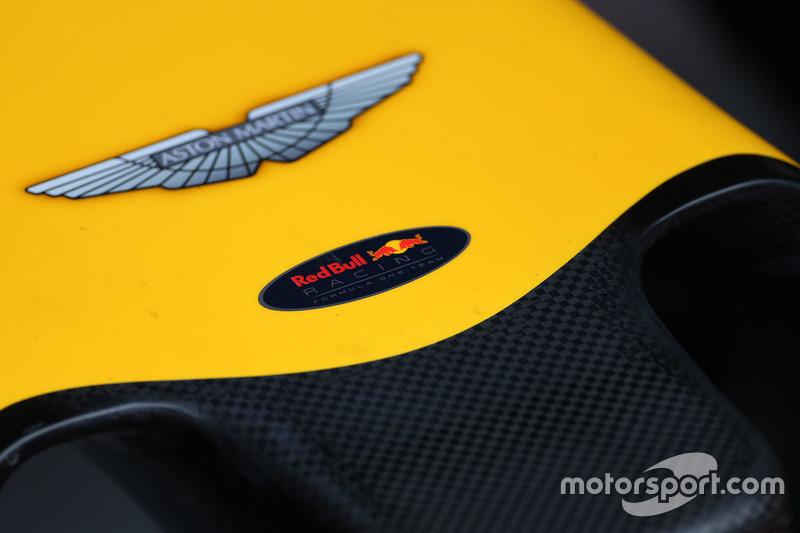 Red Bull Racing, Aston Marti