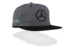 Casquette Mercedes AMG Petronas Lewis Hamilton