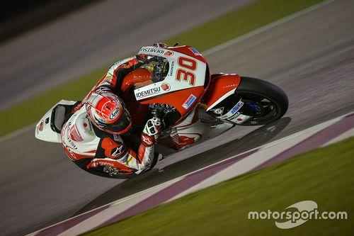 Honda Team Asia