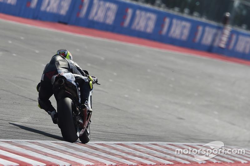 Javier Querol, Avintia Racing