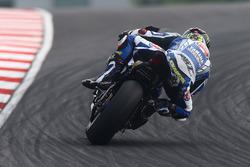 Алекс Лоус, Yamaha Factory Racing