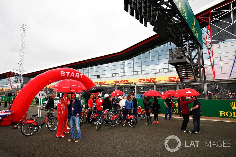 Велосипеди Santander