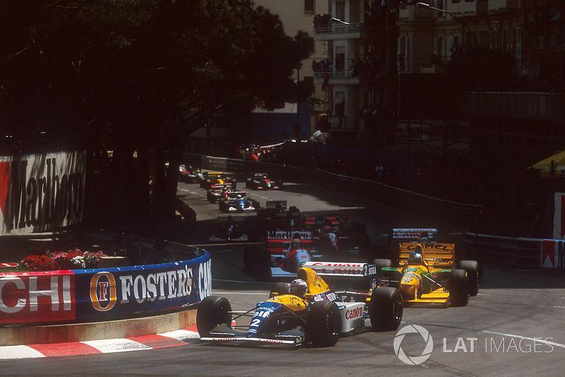 1993 - Sexta e última vitória