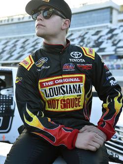 Myatt Snider, Kyle Busch Motorsports, Toyota