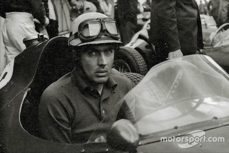 Luigi Musso (1 victoria)