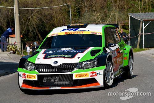 P. A. Racing