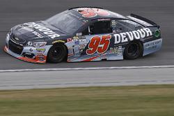 Michael McDowell, Leavine Family Racing Chevrolet