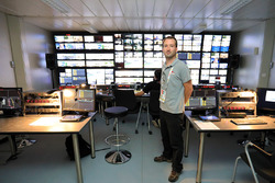 Grégory Huon, Al Kamel Operadores de sistemas gráficos de TV