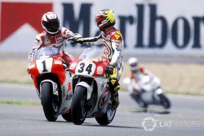 500cc: Гран при Испании