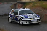 59 Dinçer Akgün Özgün Çakar Peugeot 106 Gti 1