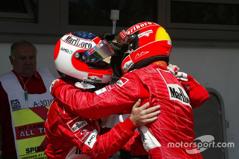 2002 Ausztrál GP