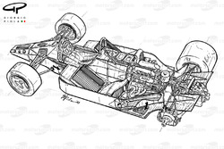 McLaren MP4-2 1984 detailed overview