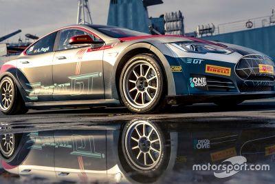 Electric GT Şampiyonası Tanımı