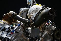 The new F2 engine
