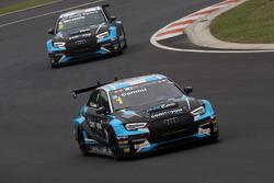 Stefano Comini, Comtoyou Racing, Audi RS3 LMS
