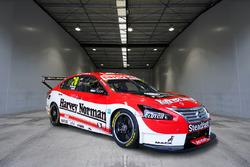 Ливрея Nissan Motorsport