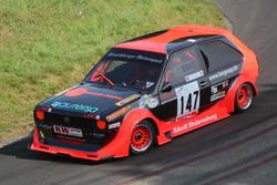 Stephan Burri, VW Polo, Autersa Racing Team