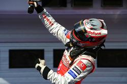 Heikki Kovalainen, McLaren MP4-23