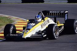 Derek Warwick, Renault Sport F1 Team RE60B