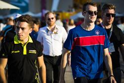 Marcos Siebert, Campos Racing & Ryan Tveter, Trident
