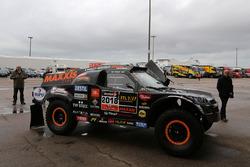 Maxxis Dakar Team