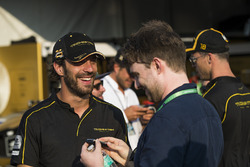 Jean-Eric Vergne, Techeetah & Sam Bird, DS Virgin Racing