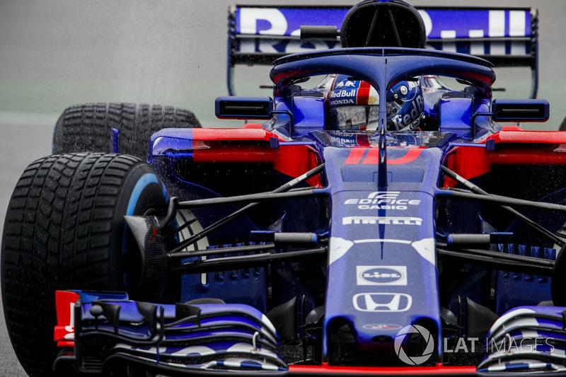 14. П'єр Гаслі, Toro Rosso — 19