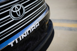 Chris Windom, DGR-Crosley, Toyota Tundra Baldwin Brothers / CROSLEY BRANDS