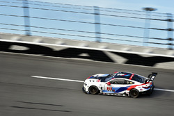 #25 BMW Team RLL BMW M8, GTLM: Білл Оберлен, Александер Сімс, Філіпп Енг, Каннор де Філліппі