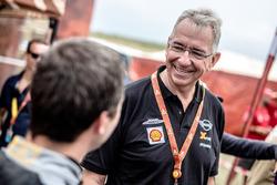 Sven Quandt, Team principal X-Raid