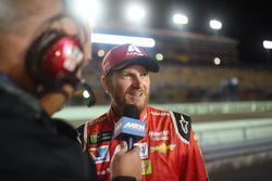 Dale Earnhardt Jr., Hendrick Motorsports Chevrolet, Hendrick Motorsports Chevrolet speaks to MRN Radio