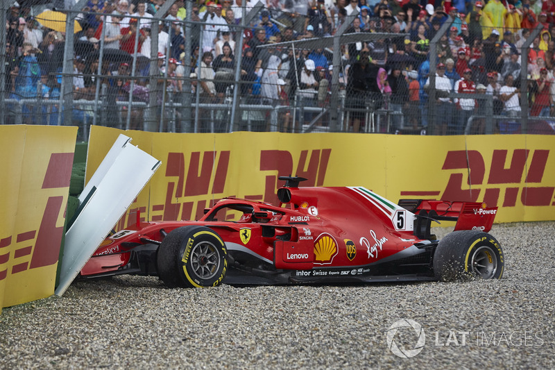 Grand Prix d'Allemagne 2018