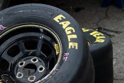 Goodyear tires