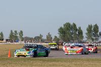 Gaston Mazzacane, Dole Racing Chevrolet, Lionel Ugalde, Ugalde Competicion Ford, Leandro Mulet, RTM Competicion Dodge