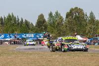 Leandro Mulet, RTM Competicion Dodge, Nicolas Gonzalez, A&P Competicion Torino