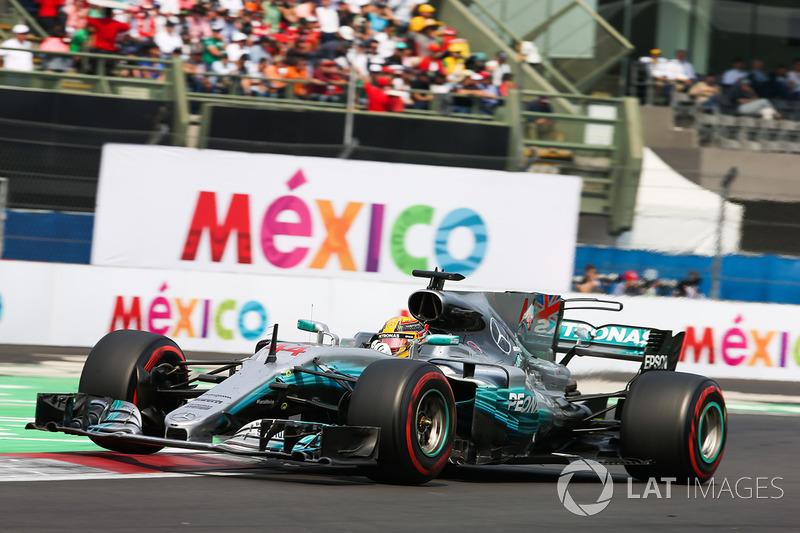Mexiko 2017