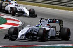 Феліпе Масса, Williams FW36