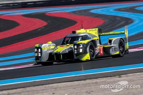 ByKolles Racing Team