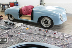 Porsche 356 No1 Roadster
