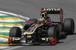 Bruno Senna, Lotus Renault GP R31