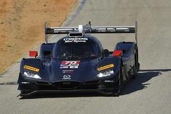 #70 Mazda Motorsports Mazda Prototype: Joel Miller, Tom Long, Marino Franchitti