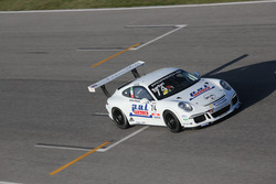 Simone Sartori, Dinamic Motorsport