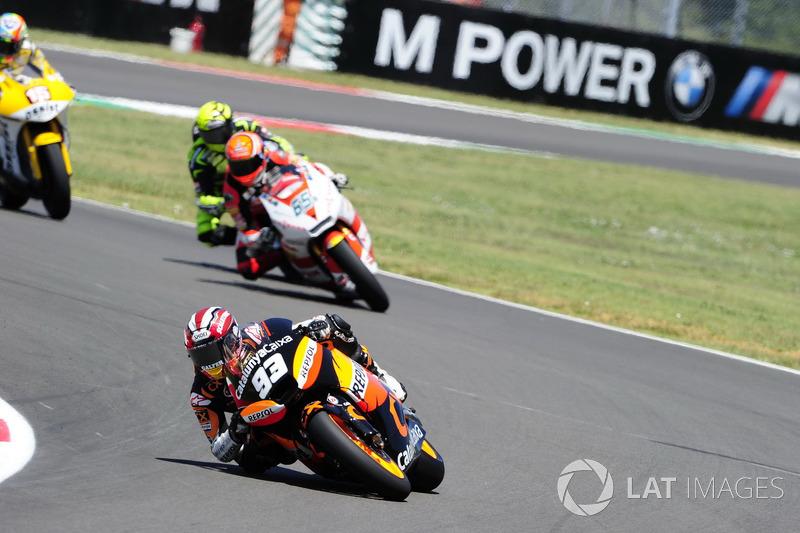 18. GP d'Italie 2011 - Mugello