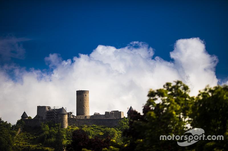 Aspectos de Nurburgring