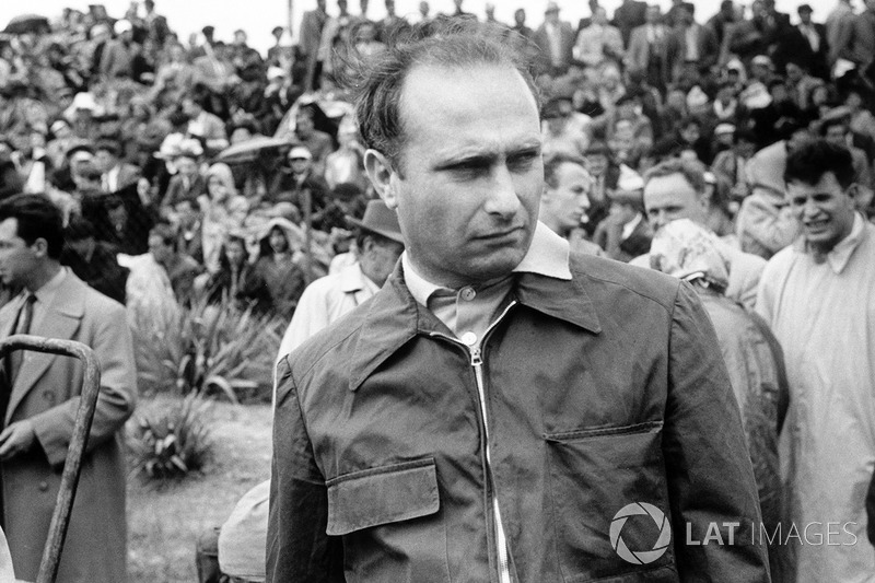 خوان مانويل فانجيو - خمسة ألقاب (1951, 1954, 1955, 1956, 1957)